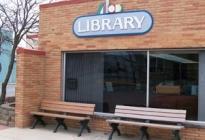 Kanawha Public Library