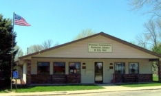 Beaman Community Memorial Library