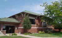 Sibley Public Library