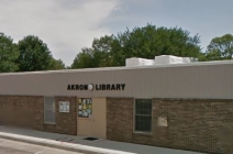 Akron Public Library