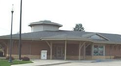 New Hampton Public Library