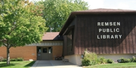 Remsen Public Library