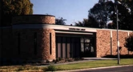 Hawarden Public Library