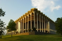 Oral Roberts University Library