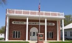Hamann Memorial Library