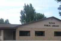 Sloan Public Library