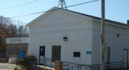 Alta Vista Public Library