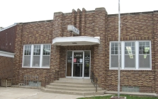 Gowrie Public Library