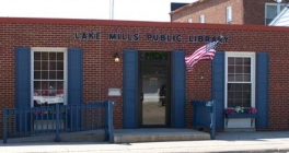 Lake Mills Public Library