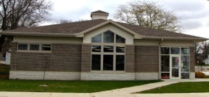 Marble Rock Public Library