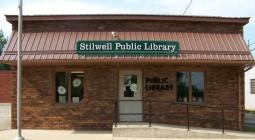 New Sharon Public Library