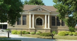 Jefferson Public Library