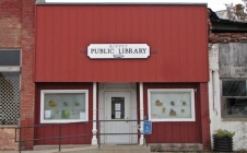 Rippey Public Library