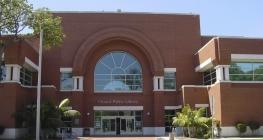 Oxnard Public Library