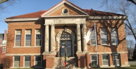 Carroll Public Library
