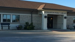 Dunkerton Public Library