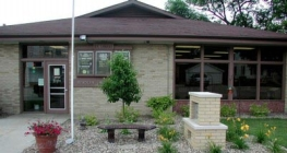 Readlyn Community Library