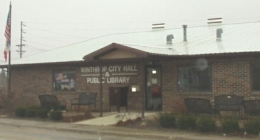 Winthrop Public Library