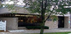 Kothe Memorial Library