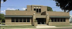 Kling Memorial Library