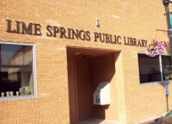 Lime Springs Public Library