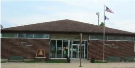 Ossian Public Library