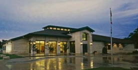 Anamosa Library and Learning Center