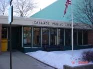 Cascade Public Library
