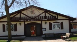 Stubbs Memorial Library
