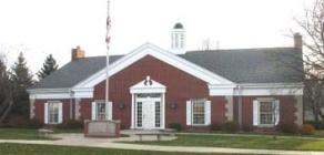 Ida Grove Public Library