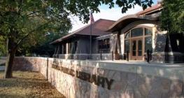 Onawa Public Library