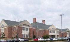 Captain Kimberly Hampton Memorial Library