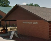 Redfield Public Library