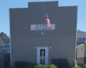 Clutier Public Library