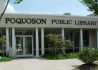 Poquoson Public Library