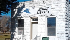Lewisville Legacy Library