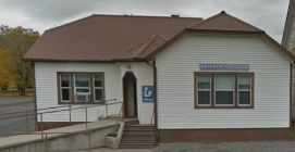 Mackay District Library