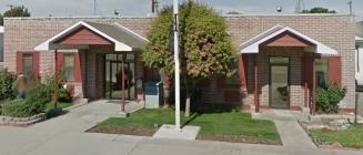 Armoral Tuttle Public Library