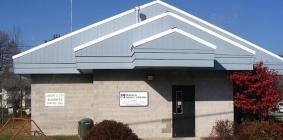 Osburn Public Library