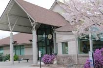 Post Falls Public Library