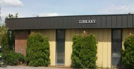 Ririe Public Library