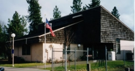 Pinehurst Library