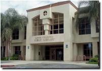 Rancho Cucamonga Public Library - Archibald