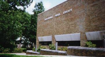 Carbondale Public Library