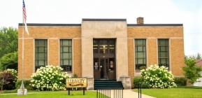 Casey Township Library