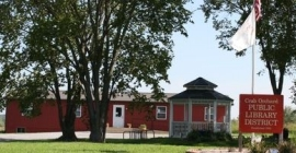 Crab Orchard Public Library District
