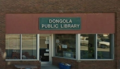 Dongola Public Library District