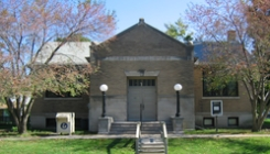 Elkhart Public Library District