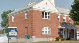 Evansville Public Library