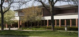 Rolling Meadows Public Library
